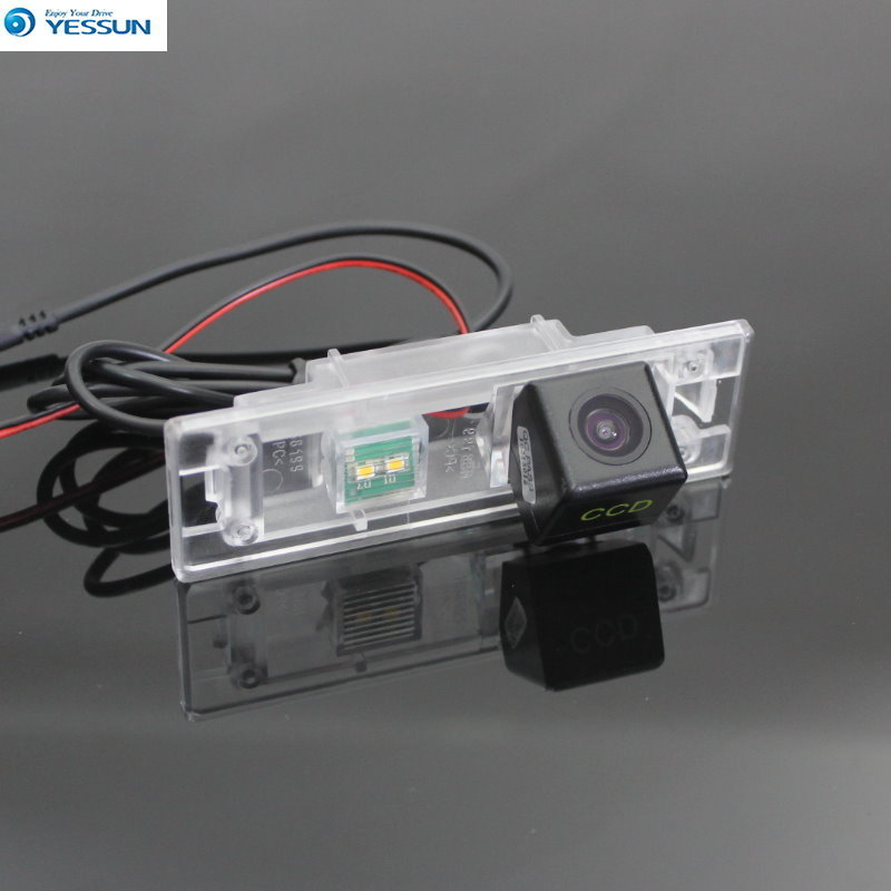 Yessun For Mini Clubman Convertible Countryman Parking Camera Rear View Hd Ccd Reverse Back Up In Vehicle From Automobiles