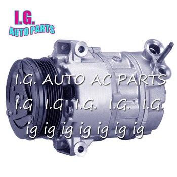 Di alta qualità cvc compressore auto di ca per auto holden commodore vz v6 3.6 stateman wl v6 3.6 2004-2006 92182564 25188695 92121345
