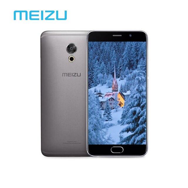 """Original meizu pro 6 plus 4 gb 64 gb celular android exynos 8890 octa core 5.7 """"2 K AMOLED 1080 P 12.0 MP Câmera 3D Imprensa M686"""