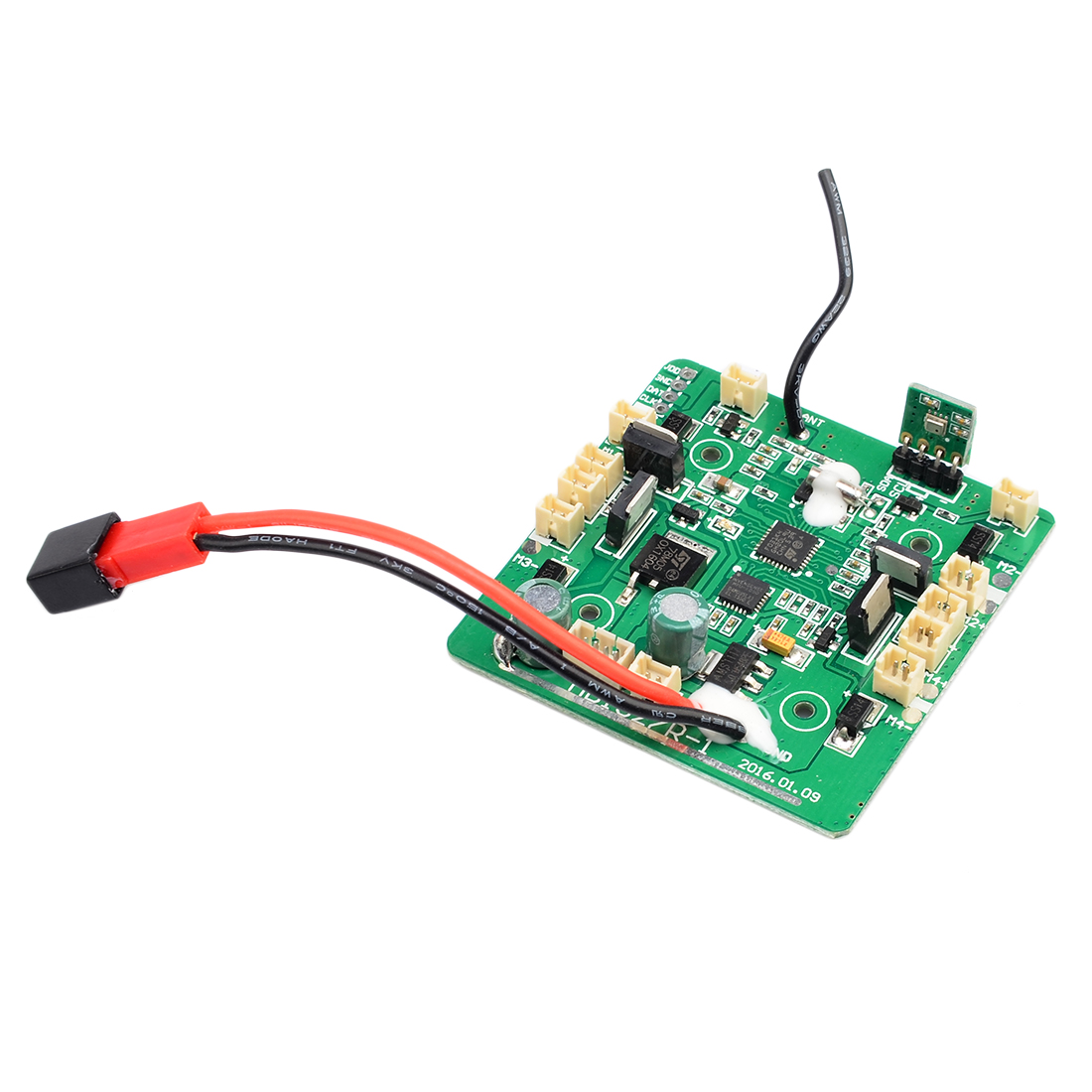 Mini RC Quadcopter Spare Parts Receiver Board Max 1327 RC Receiver Spare Parts Receiver Board for Helic Max 1327 mini rc quadcopter spare parts receiver board max 1327 rc receiver spare parts receiver board for helic max 1327
