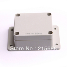 2015 Saipwell NEW waterproof JUNCTION BOX TERMINAL BOX WITH EAR IP66 SP-F4-2