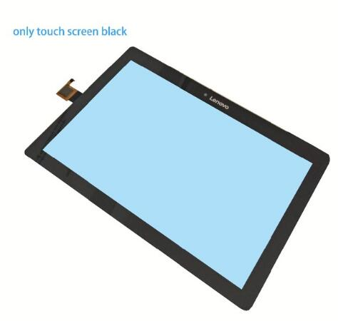 лучшая цена 10.1inch Touch screen Digitizer Assembly LCD Display For Lenovo Tab 3 10 Plus TB-X103F TB-X103 TB X103F TB X103 Screen Panel