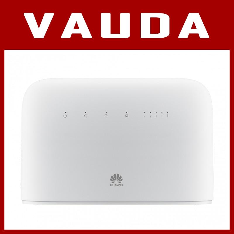 Unlocked Huawei B715s 23c 4G LTE Cat9 Band1 3 7 8 20 28 32 38 CPE