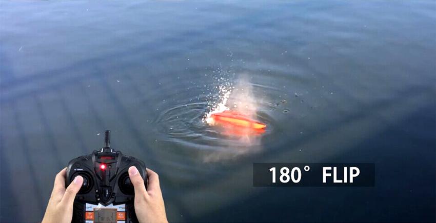 km/saat 180 için tekne 10