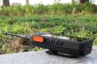 מכשיר הקשר סין Runbo K1 IP67 Waterproof טלפון מוקשח אנדרואיד Smartphone Quad Core DMR דיגיטלי VHF רדיו UHF PTT מכשיר הקשר GPS 4G LTE (3)