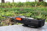 vhf uhf סין Runbo K1 IP67 Waterproof טלפון מוקשח אנדרואיד Smartphone Quad Core DMR דיגיטלי VHF רדיו UHF PTT מכשיר הקשר GPS 4G LTE (3)