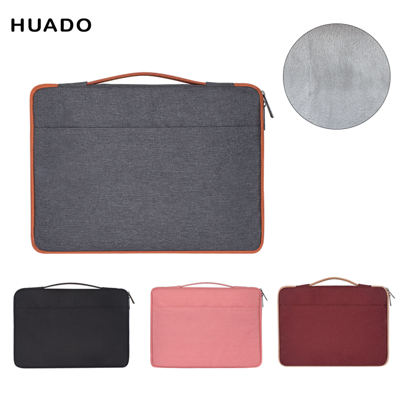 For 11.6/'/'13/'/' Macbook Pro Notebook Laptop Case Bag Soft Cover Sleeve PouER