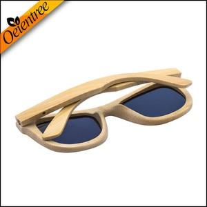 Image 3 - Oeientree חנות מפעל עץ משקפי שמש מקוטב עץ משקפיים UV400 במבוק משקפי שמש מותג עץ משקפי שמש עם מקרה עץ