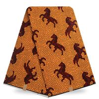 People Loving African Ankara Style Hollandias Great Quality Wax Fabric For Party Pretty Clothing Bag Qd