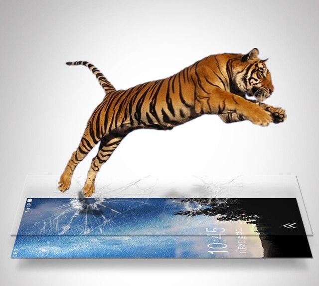 Vertex épater lame verre trempé protecteur décran Vertex épater givre lame nouveau jeu RA Lux