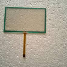TK6050IP MT6050I Toque Painel De Vidro para o Painel HMI reparação ~ do it yourself, New & Têm em estoque
