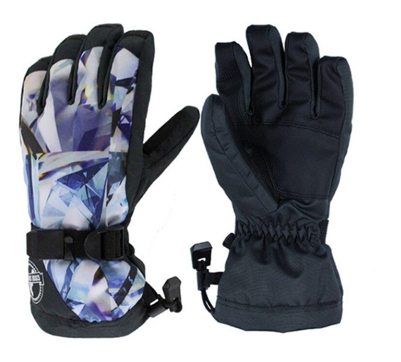 gloves waterproof