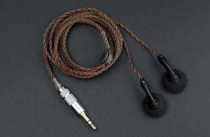 Image 1 - Shozy BK High Fidelity Quality HiFi Audiophile Earphone/Earbuds
