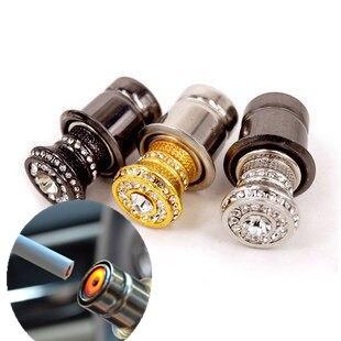 Universal Car Power douille sortie 20 mm automatique Cigarette Lighter allumage livraison Drop Shipping