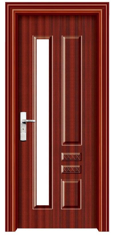 Popular wooden double door designs buy cheap wooden double for Latest wooden door design for home