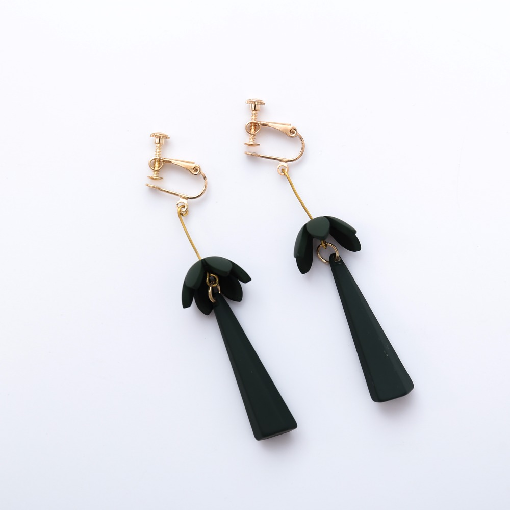 DIY Handmade girls fashionable ear clip accessories unique ...