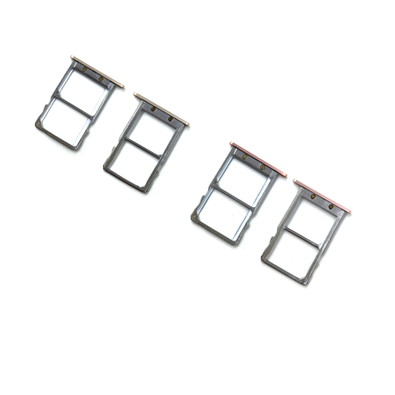 New Original For Letv LeEco Le Max 2 X820 SIM Card Tray Hold  SIM Holder Replacement Parts