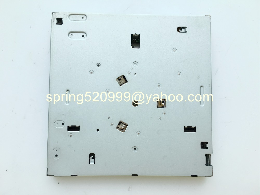 New DVS KOREA DVD LOADER DSS 826 Mechanism Without PCB CLASS 1 Laser  Product For