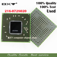 2015 216 0728020 216 0728020 100 Test Work Very Well Reball With Balls BGA Chipset For
