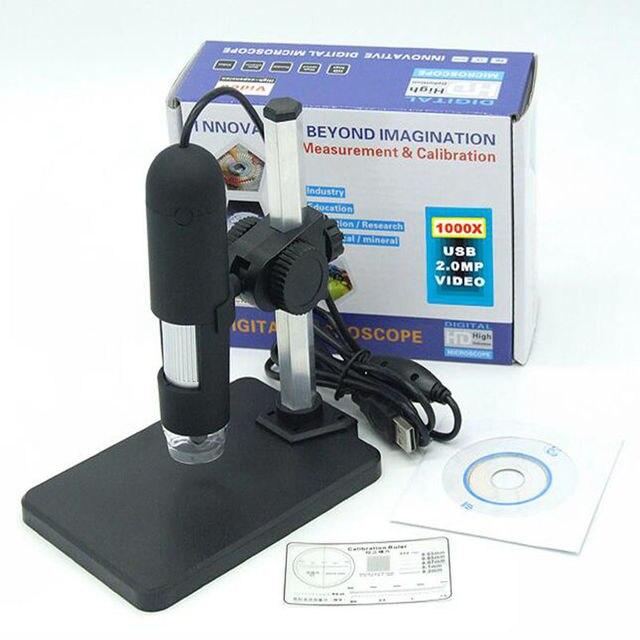 gaosuo digital microscope driver download