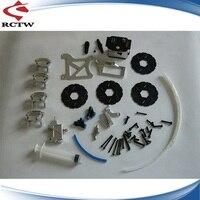 1/5 rc автомобиля 4 гидравлические дисковые тормоза комплект hpi rovan КМ baja 5b части