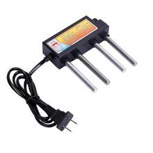 Электролизатор быстрое тестирование качества воды электролиз железные стержни TDS тестер простой в эксплуатации быстрое тестирование явные результаты