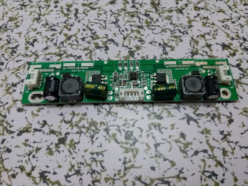 LED Inverter Constant Current Board TV Backlight Board Support 26''-65'' Input DC 12V 10-28V