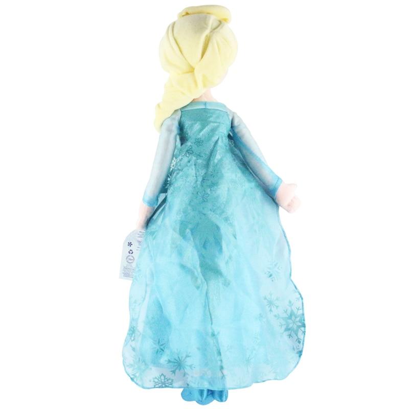 Bonecas 2 pçs/lote 50 cm princesa Theme : tv & Movie Character