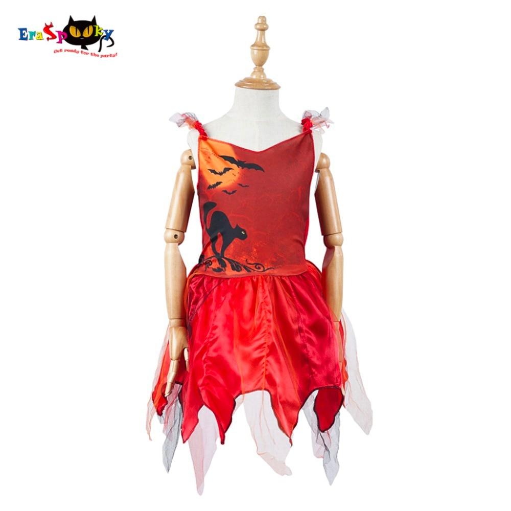 Rode duivel Fancy Dress Up rollenspel Kattenbont Print Halloween - Carnavalskostuums