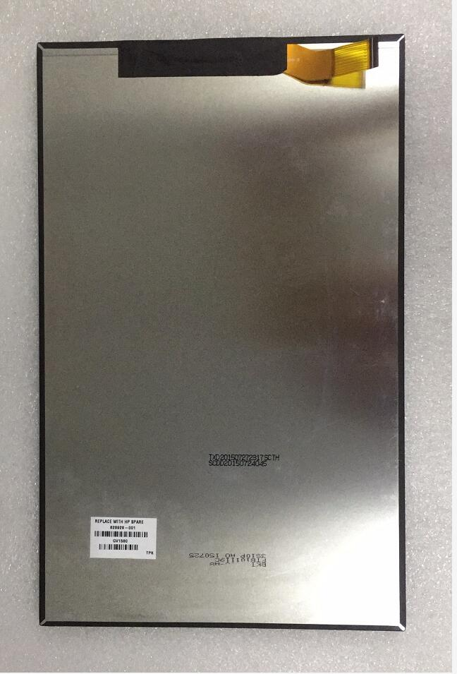 625 A + écran LCD 10.1