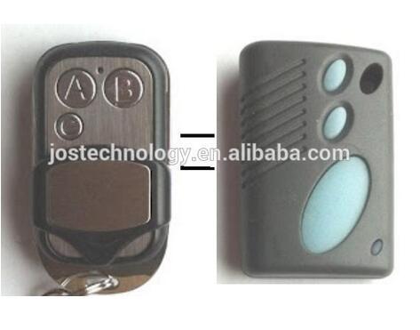 Gliderol Tm305c Garage Door Replacement Remote Transmitter Radio