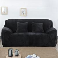 Homing Anti Slip Simple Style Slipcovers Protector Furniture Sofa Tight Wrap Inclusive Sofa Cover Elastic Sofa