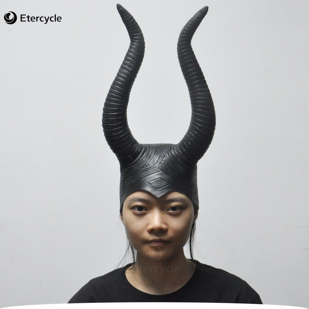 Online Buy Wholesale halloween latex mask from China halloween ...