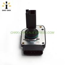 CHKK-CHKK NEW Car Accessory 22204-75020 Mass Air Flow Meter MAF Sensor For Toyota 4Runner Tacoma Lexus GX470 2220475020 high quality mass air flow meter sensor 22250 50060 for lexus ls400 sc400 4 0 1uzfe