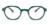 Envío Gratis 2016 Nuevo de Las Mujeres Retro Vintage Marca Gafas Redondas Marco de Primavera Color Vidrios Ópticos