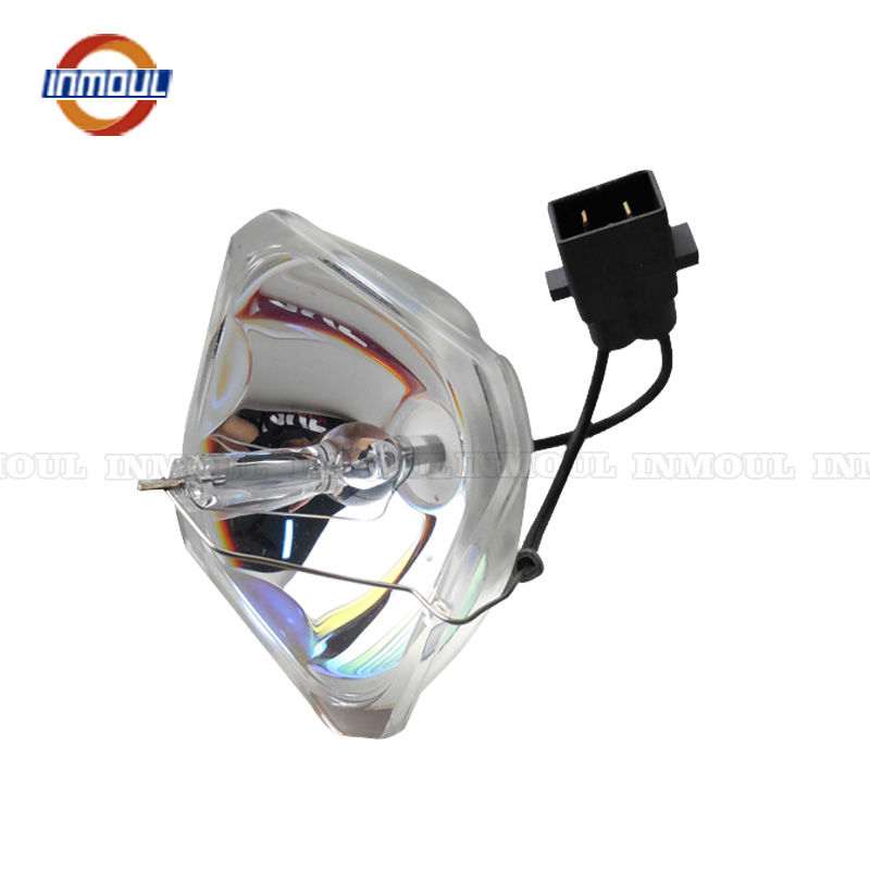 Projector Bare Lamp ELPLP58 for EPSON EX3200 / EX5200 / EX7200 / PowerLite 1220 / PowerLite 1260 / PowerLite S10+ / PowerLite S9 elplp31 projector lamp bulb powerlite 830 powerlite 835 for epson high lighting long working life