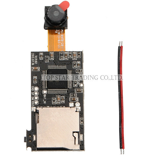 Hubsan H107C RC helicopter spare parts Camera Module 2MP