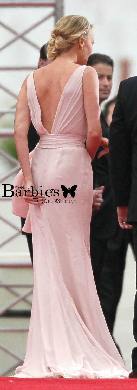 Fantástico Vestido De Fiesta De Miley Cyrus Imagen - Colección de ...