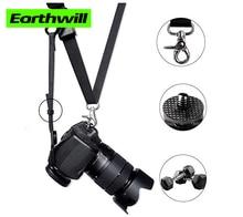 photo Camera shoulder strap Micro single camera belt Decompression digital SLR
