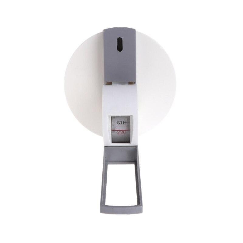 medidor da altura do stadiometer de 220cm