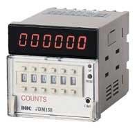 1000 comptes par seconde compteur numérique préréglé 6 bits en gros et Retal