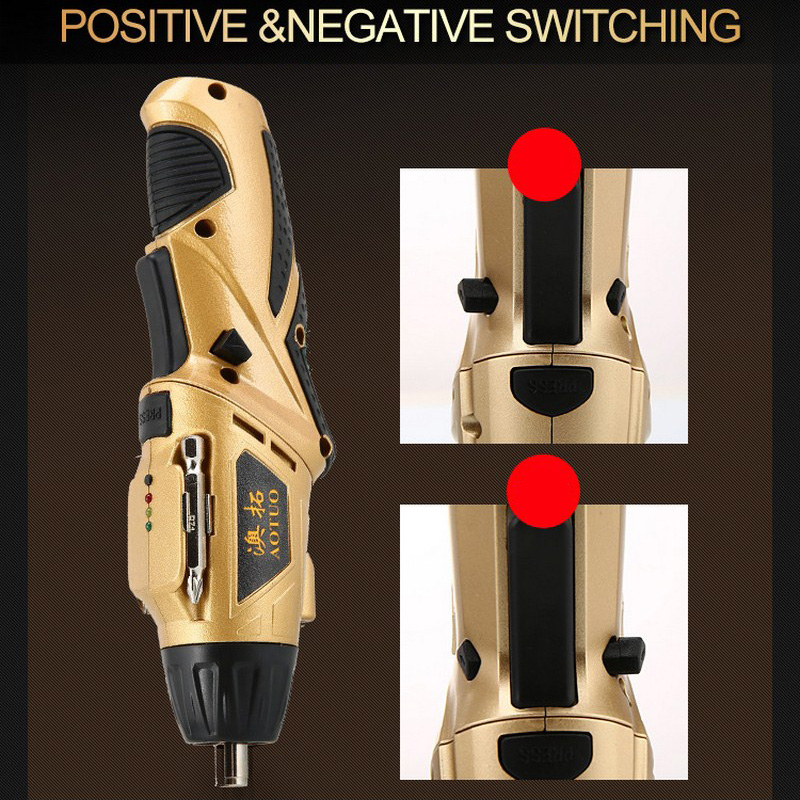 Cordless Electric Screwdriver (13)