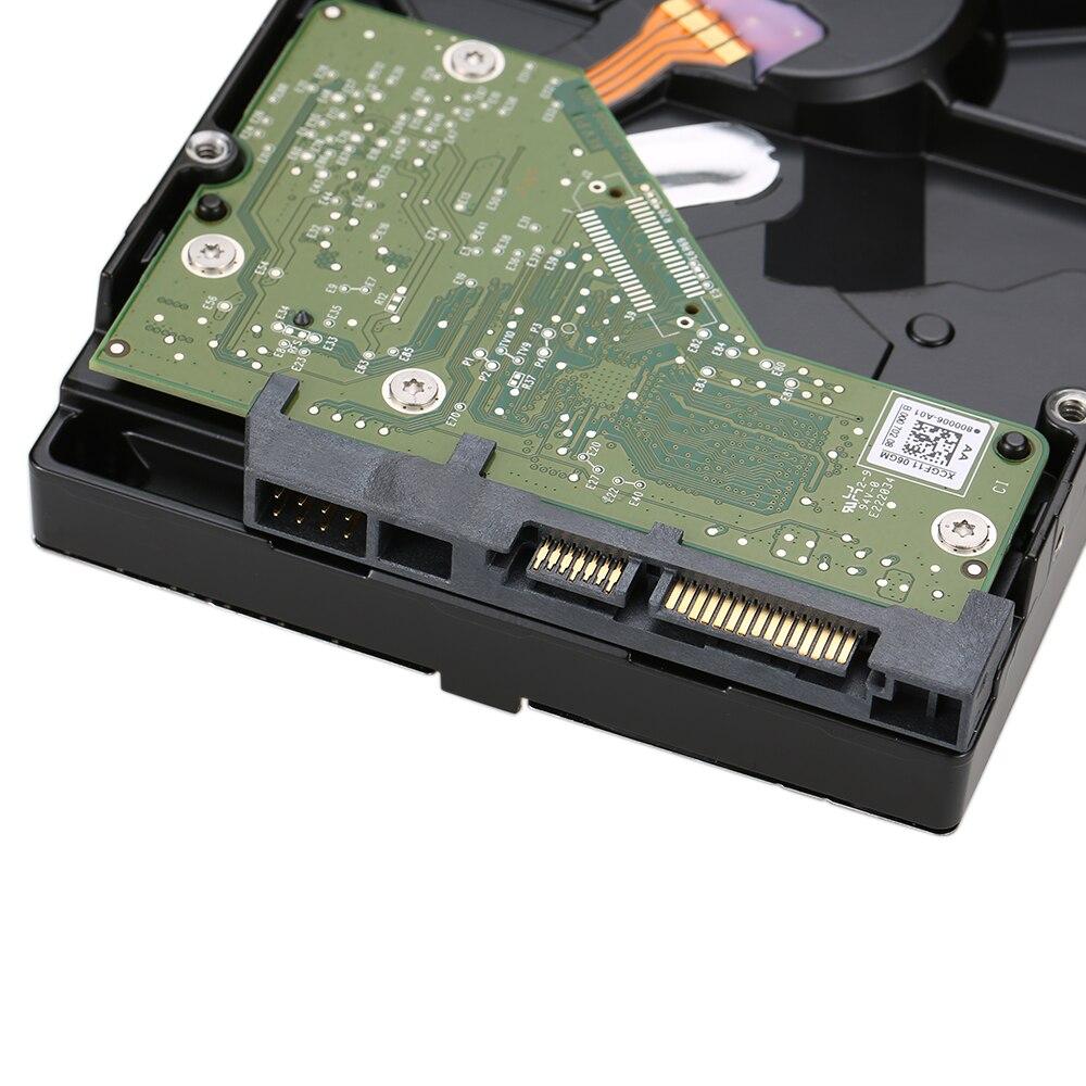 "Western Digital WD Surveillance Purple 4TB 3.5"" internal HDD SATA 6.0Gb/s Hard Drive for cctv  DVR surveillance Camera IP 5"