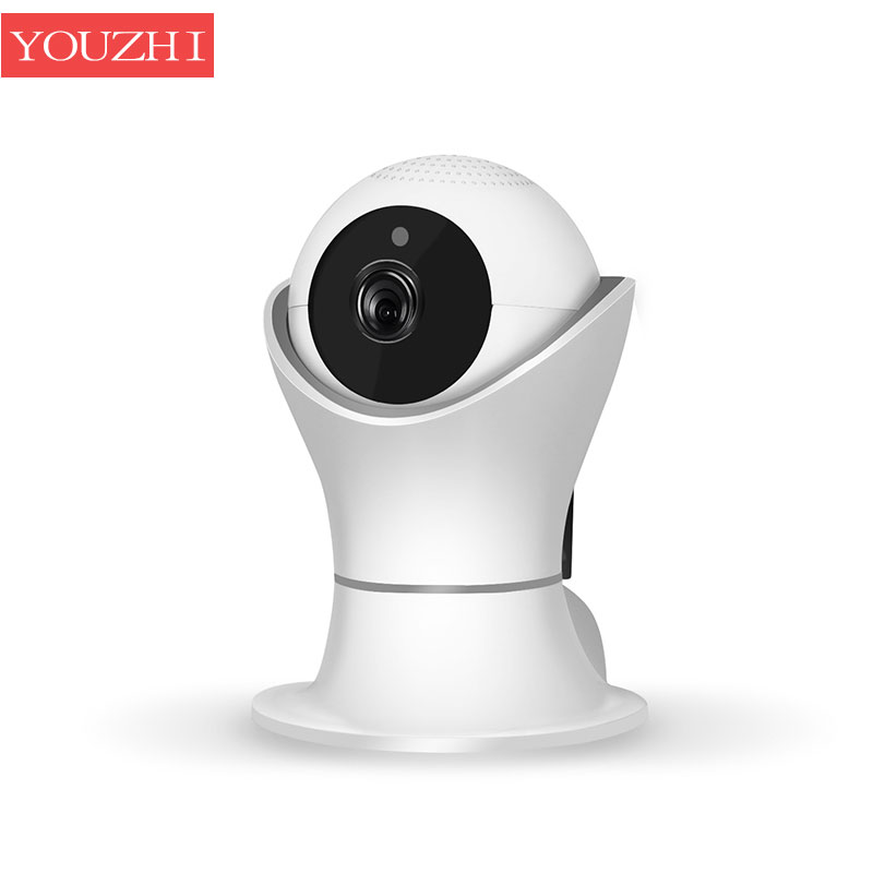 720P wifi camera IR Night Vision baby care monitor Network IP Home Security Wireless Surveillance Camera pan and tilt YOUZHI fghgf 720p wireless ip security camera baby pet video monitor home security system with pan and tilt two way audio night vision