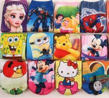 Носки для мальчиков Cartoon Girls Boat