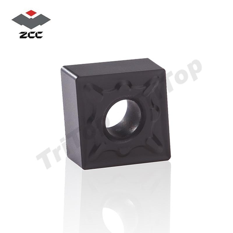 10 pz / lotto vendita calda ZCC.CT YBC252 CNMG090304 DM inserti per - Macchine utensili e accessori - Fotografia 2
