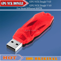 GPG NCK Dongle For Alcatel &Huawei &MTK