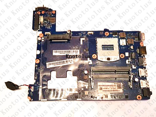 LA-9642P for lenovo ideapad G510 laptop motherboard 90003691 DDR3L Free Shipping 100% test ok la 9642p for lenovo ideapad g510 laptop motherboard 90003691 ddr3l free shipping 100% test ok