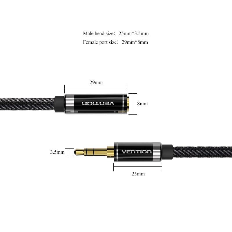 аудио кабель на алиэкспресс