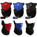 Frete grátis Ski Snowboard Moto Moto rosto máscara capacete Pescoço Quente capacete de motocross capacete motocross
